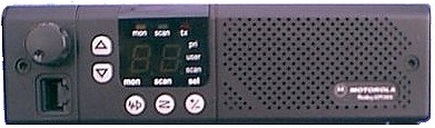 Радиостанция Motorola GM300  karassru