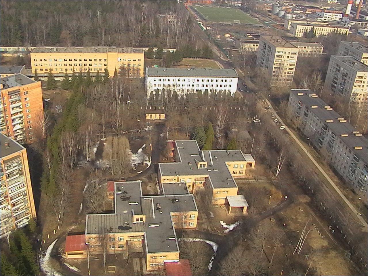 проститутки московская область поселок московский